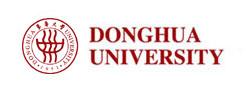 Logo Donghua Uni 02