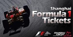 Formular 1 Shanghai
