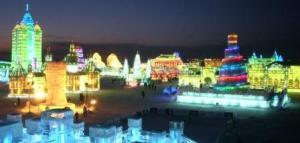 Winterzauber in Harbin 01