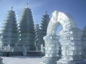 Winterzauber in Harbin 02