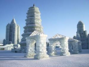 Winterzauber in Harbin 03