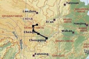 Faszination Sichuan