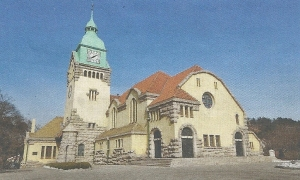 Qingdao Lutherische Christuskirche